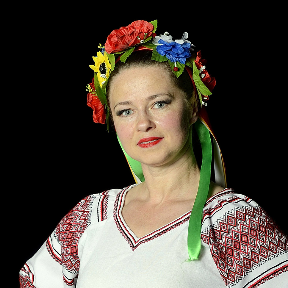 Nina-Zaïtchenko